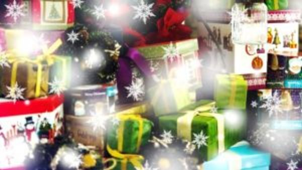 かんじんや丈乃丞のつぶやきー 丈乃丞にとってのプレゼントは。