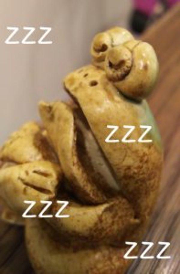 かんじんや丈乃丞のつぶやきー 新月の夜:ケー助の見る夢