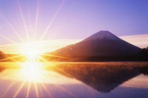 易占元舗かんじんや 象数学で占う毎日の運勢【2月23日】~富士山の日~