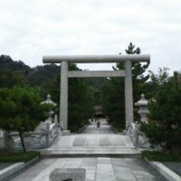 近くのご神仏♪ 京都『元伊勢籠神社』『奥宮真名井神社』