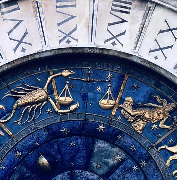 かんじんや丈乃丞のつぶやき ー 明朝、てんびん座の新月を迎えます